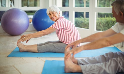 Senior Exercise and Fitness Tips - HelpGuide org