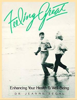 Cover of Feeling Great book
