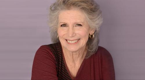 Jeanne Segal