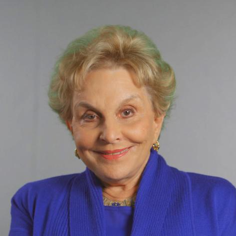 Shirley Fredricks