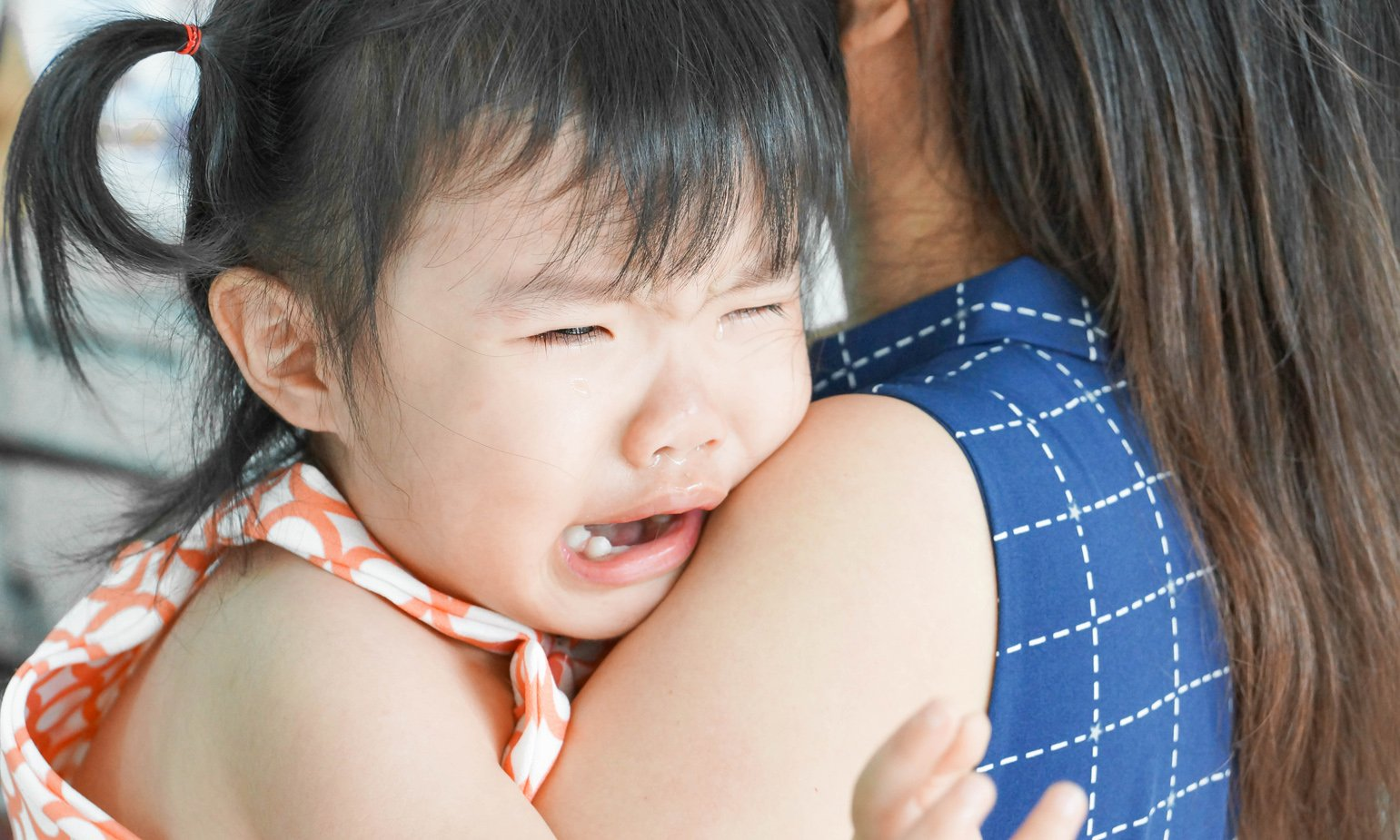 Separation Anxiety And Separation Anxiety Disorder Helpguide Org