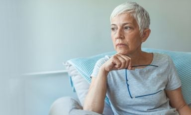 Coping with an Alzheimer's or Dementia Diagnosis