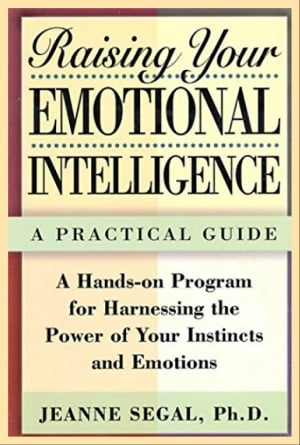 Raising Your Emotional Intelligence book cover