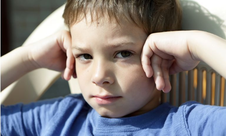 Reactive Attachment Disorder Rad And Other Attachment Issues Helpguide Org