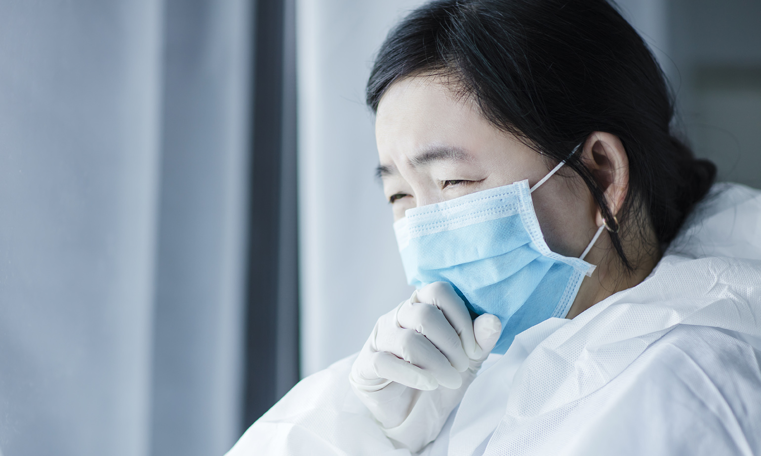 Primary Care Physicians Experience More Burnout and Anxiety Than Other Health Professions