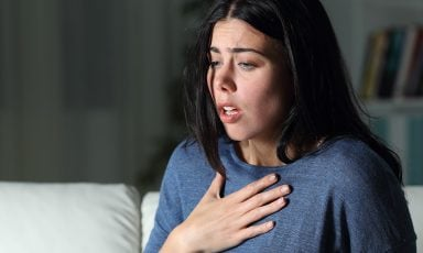 Anxiety Disorders and Anxiety Attacks